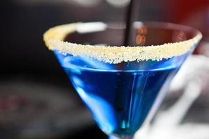 Long drink foto