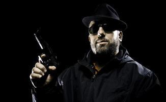 detective foto