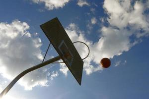 bascetball foto