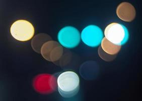 een een mooie achtergrond op donker