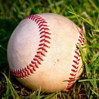 kies je honkbal foto