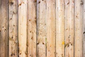 de textuur van planken. kopieer ruimte foto
