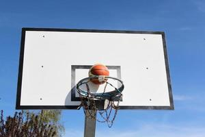 basketbal foto