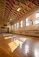 Sportschool foto