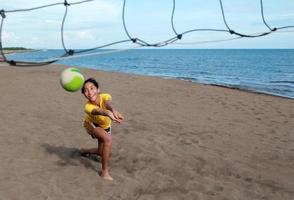 volleybal foto