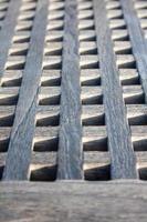 boot gangpad close-up foto