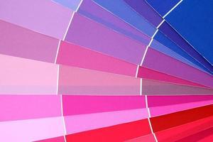 papier palet close-up foto