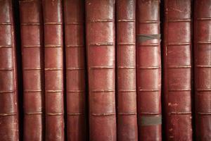 veel boeken