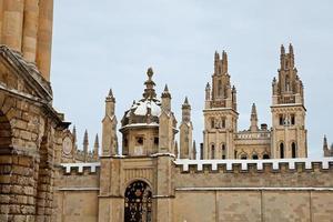 All Souls College 1438 foto