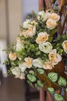 roos model achtergrond, huisdecoratie foto