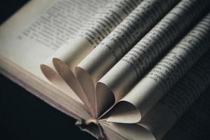 boeken foto