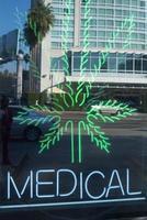 medische reflectie foto
