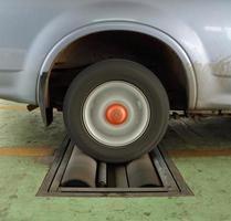 auto rem testsysteem