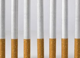 roken is een gevangenis