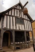Southampton Tudor Merchant House foto