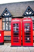 Stratford upon Avon Warwickshire Engeland foto