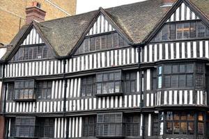 staple house londen