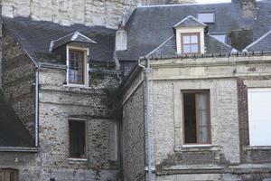 antieke woningen normandie foto
