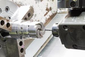 operator machinaal spuitgieten machine-onderdelen