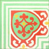 patroon marmeren tegelvloer. foto