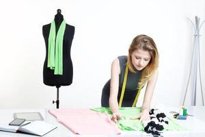 mode ontwerper foto