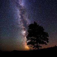 diepe hemel astrophopo foto