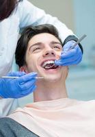 tandarts foto