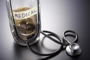 medisch foto