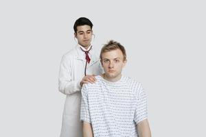 medische staf foto