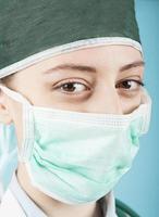 chirurg medic foto