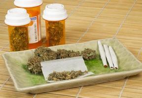 medische marihuana 6 foto