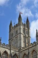 Bath abdij