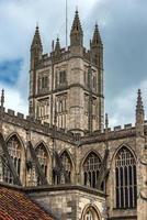 Bath Abbey, Somerset, Engeland