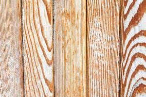vintage houten patroon foto