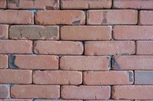 stenen muur patroon