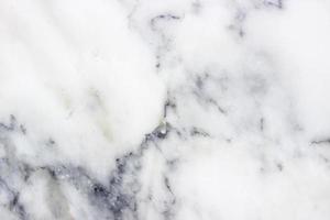 wit marmeren textuur achtergrondpatroon met hoge resolutie. foto
