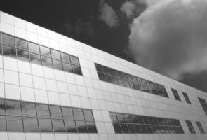 bedrijfsarchitectuur foto