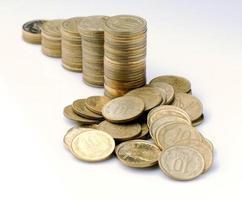 moneda's foto