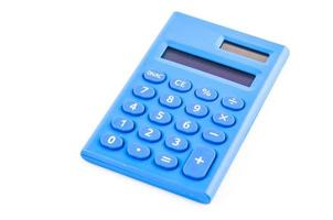 rekenmachine foto