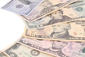 hoop dollars. foto