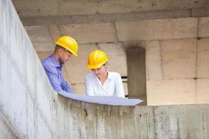bouw manager architect