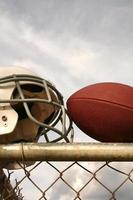 voetbal serie foto