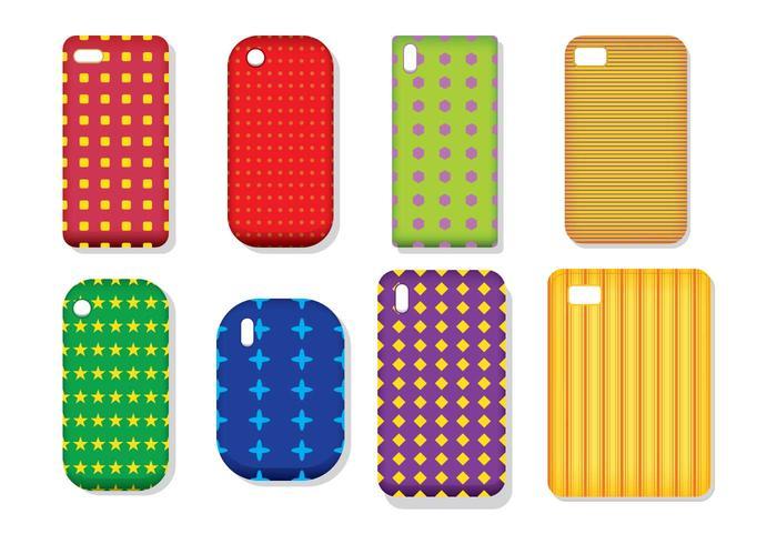 Telefoon Case Vectors