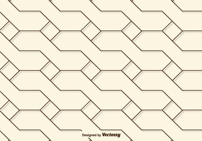Minimale Vector Patroon