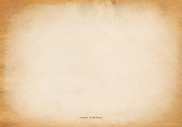 Grunge Parchment Stijl Achtergrond vector