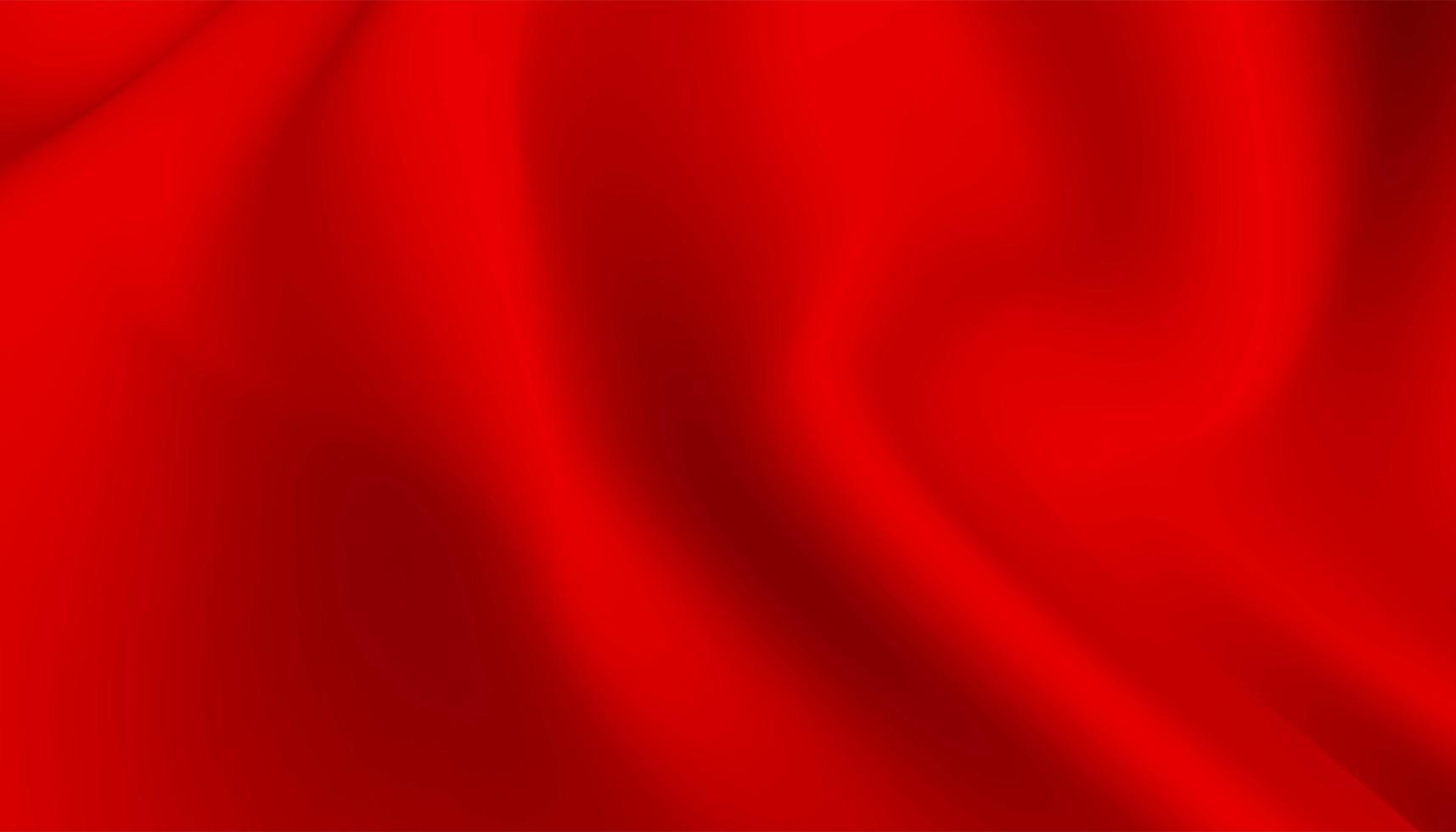 rood van vlag achtergrond vector