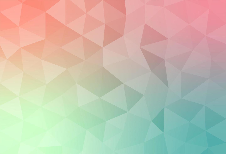 achtergrond in verloopkleuren vector