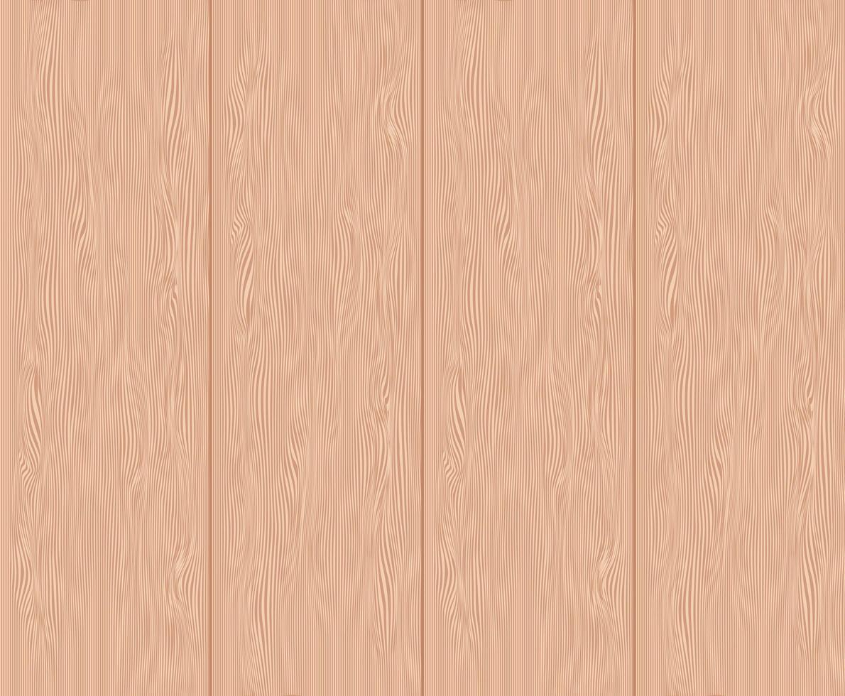 close up van een lichte houten vloer textuur vector