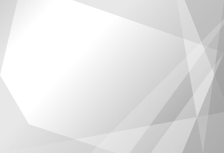 grijze en witte gradiënt abstract vector