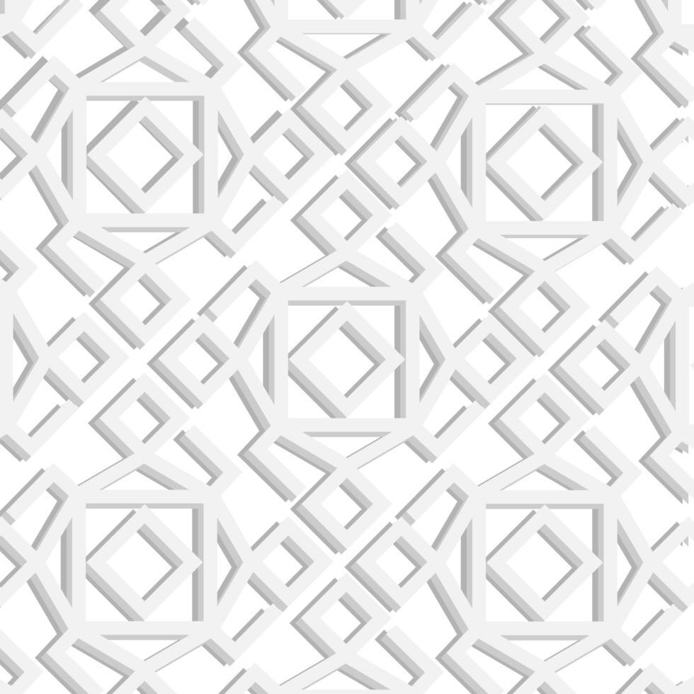 decoratief patroonelement vector